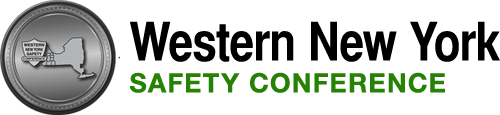 Western New York Safety Conference Mobile Retina Logo